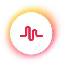 musical.ly Icon
