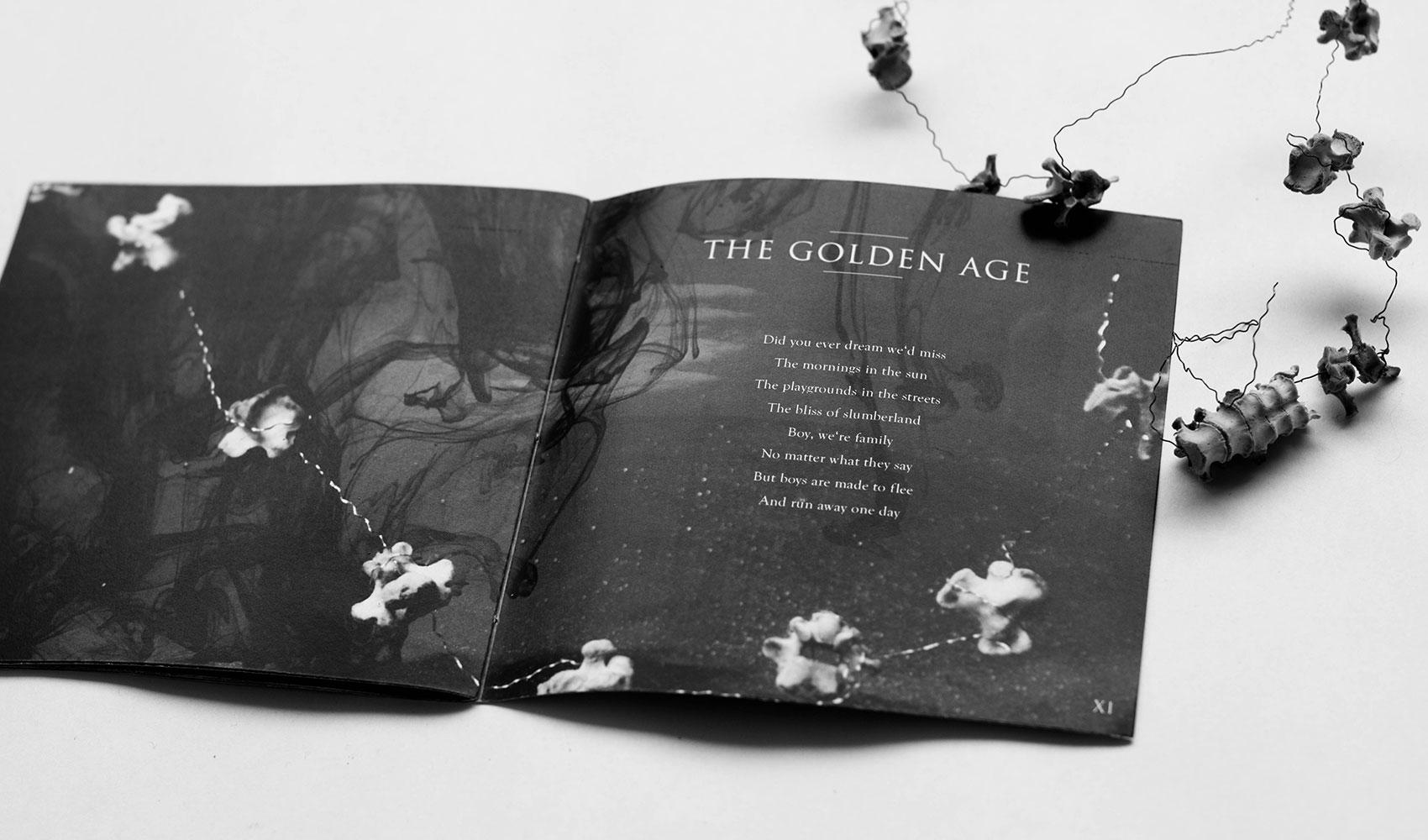 Woodkid Redesign Album